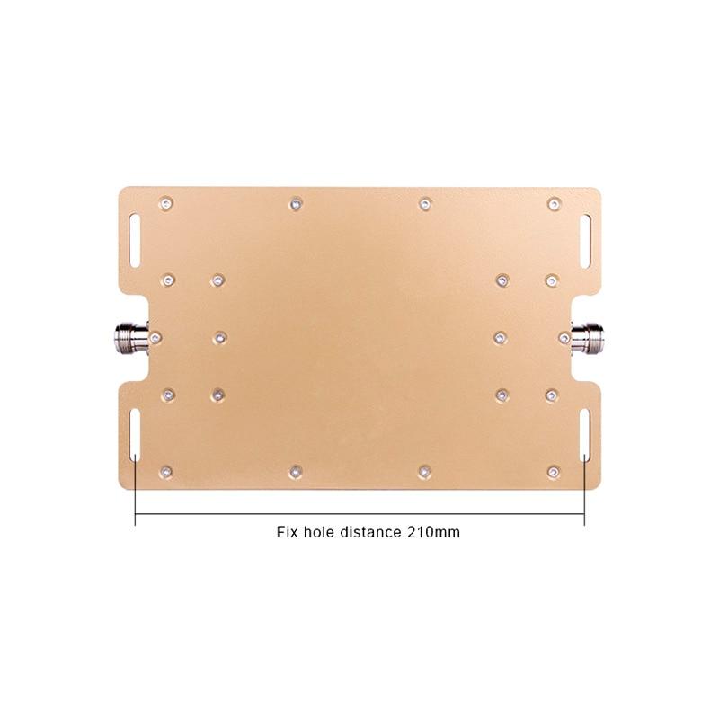 Dual band 2G + 4G LTE 800MHz / GSM 900MHz 2g 4g Cerdas penguat sinyal - Aksesori dan suku cadang ponsel - Foto 4