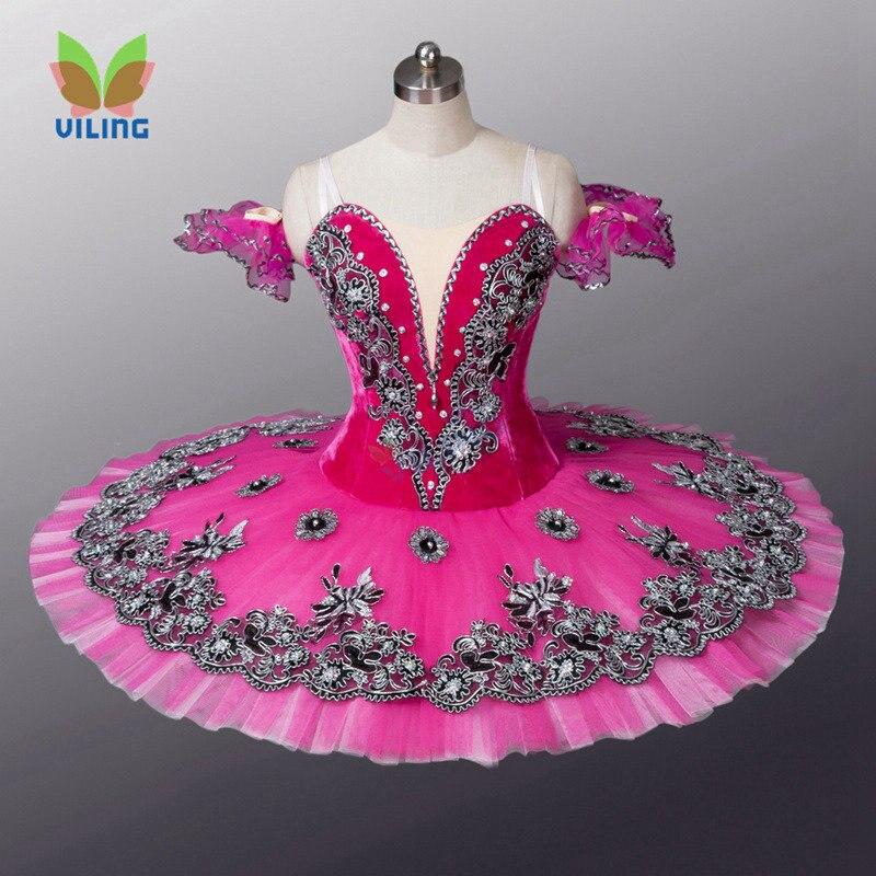 Popular Pink Ballerina Dress Woman-Buy Cheap Pink Ballerina Dress ...