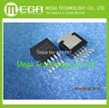 Бесплатная Доставка 100 ШТ. LM2596S-ADJ TO-263 LM2596S LM2596 150 кГц 3A Step-Down Регулятор Напряжения
