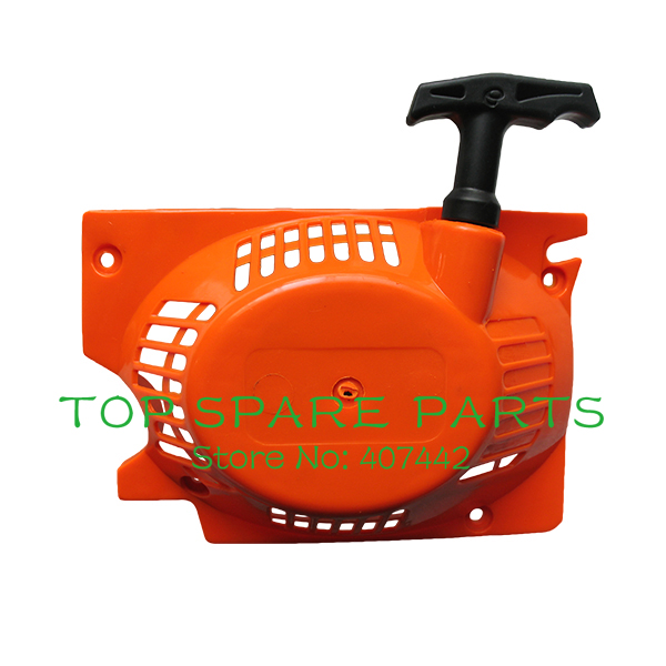 45cc 52cc 58cc Chainsaw two springs easy starter 45/52/5800 chain saw starter