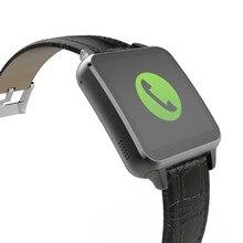 100%นาฬิกาบลูทูธใหม่a8 pk a9 smart watchกับหนังสายกล้อง2MPพื้นผิวโค้งอัตราการเต้นหัวใจสำหรับA Ndroid iOSมาร์ทโฟน