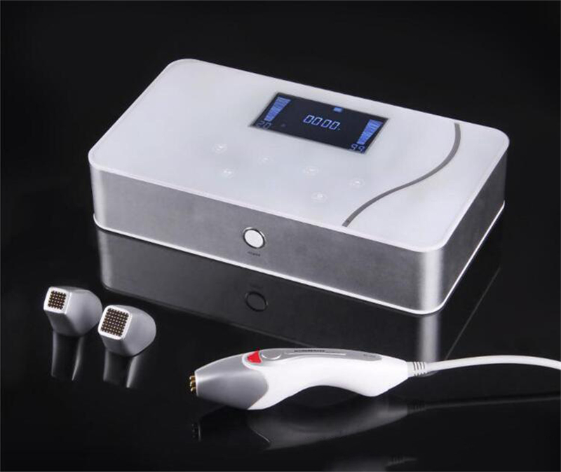 Constructive Intelligent Fractional Rf Machine Thermage Radio Frequency Face Lift Skin Tightening Wrinkle Removal Dot Matrix Rf Machine Outstanding Features Beauty & Health Tools & Accessories