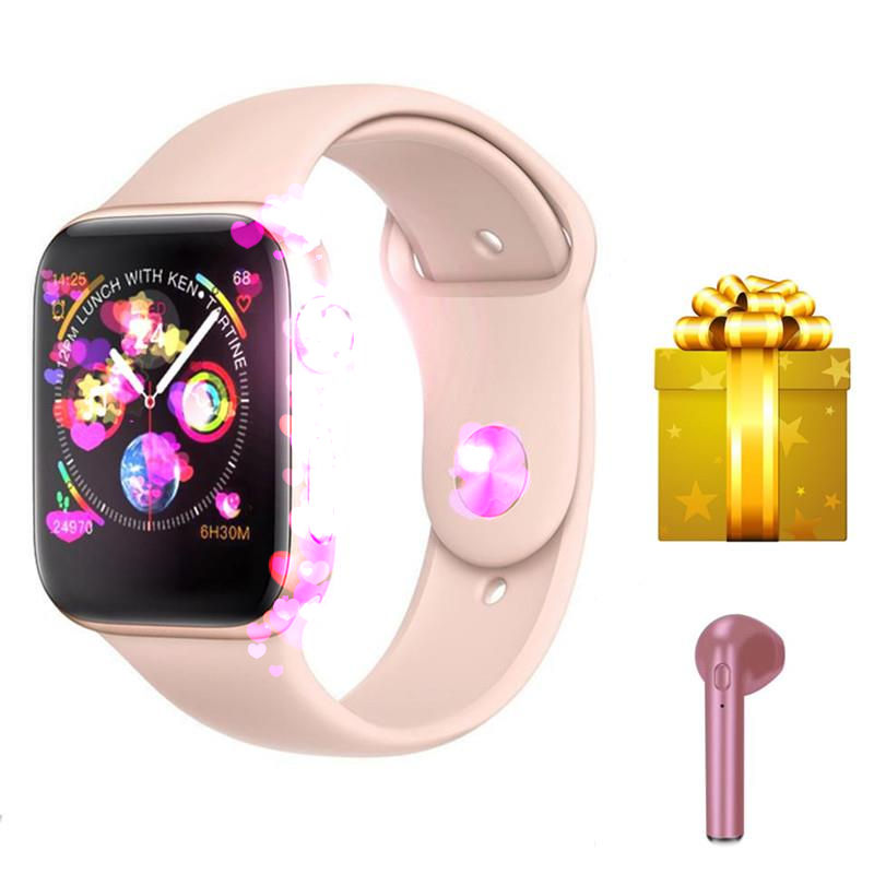 2019 latest IWO 8 1:1 Smart watch pulsometro pulsera smartwatch reloj inteligente hombre for apple iphone X XR XS+Earphone gift2019 latest IWO 8 1:1 Smart watch pulsometro pulsera smartwatch reloj inteligente hombre for apple iphone X XR XS+Earphone gift
