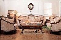 Большая гостиная Европы тип стиль настенные часы маятниковые часы/бытовой/спальня немой часы/ретро часы супе