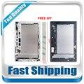 Neue Für Sony Xperia Tablet Z 10,1 SGP311 SGP312 SGP321 Ersatz LCD Display Touch Screen + Rahmen Montage