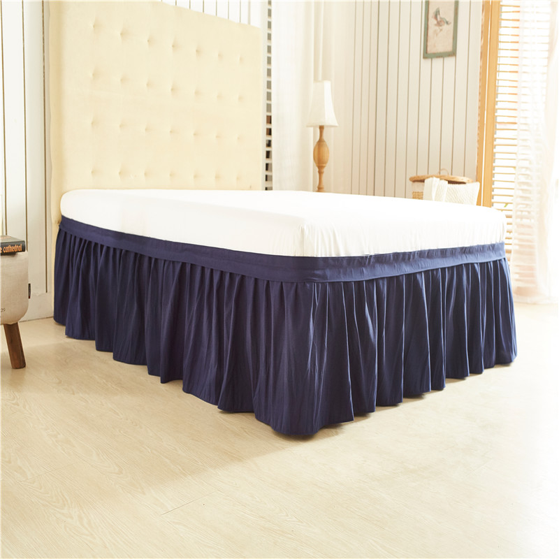 twin size box spring 01-