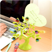 Creative Cute Multifuntional Desktop Magnetic Memo Pad Photo Holder Note Holder Decor Office Supplies Articulos De
