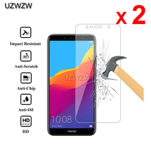 2pcs For Honor 7A / Honor 7A Pro Glass Premium 2.5D Tempered Glass Screen Protector For Hua