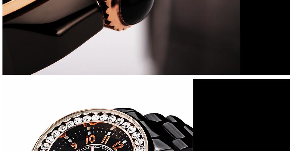 HTB1SOuoSpXXXXb3aFXXq6xXFXXXt - SINOBI Fashion Women Diamond Ceramics Watch Band Wrist Watch-SINOBI Fashion Women Diamond Ceramics Watch Band Wrist Watch