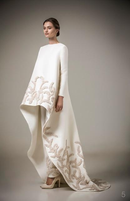 Белая платья на заказ