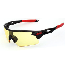 UV400 High-definition Lens Fishing Glasses Men Women Ourdoor Sports Eyewear Cycl