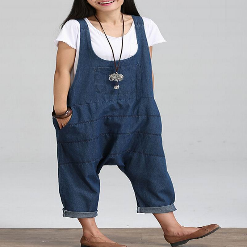 Online Get Cheap Jeans Overalls Women -Aliexpress.com | Alibaba Group
