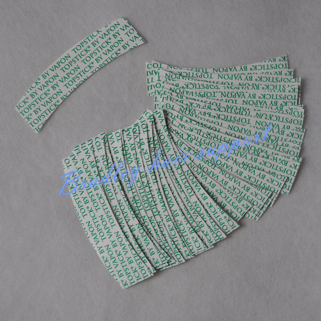 Waterproof TSCB Hair Extension Vapon Double Adhesive Tape For Toupees /Lace Wig/Double-Taped Hair Extension 36pcs/bag