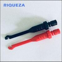 Riqueza 펑크 프로브 커넥터 자동차 수리 도구 펑크 프로브 커넥터 자동차 액세서리 펑크 프로브 커넥터