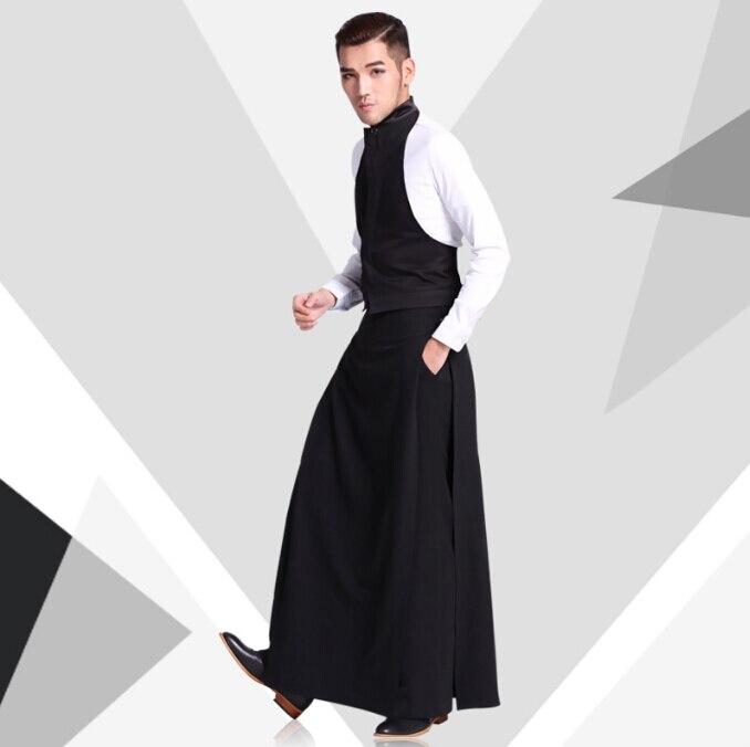 Kostüme Freizeithosen Harem Set Stück 27 Welle Männer Sänger Neue Black Hosen Arbeitskleidung Der Marke Bekleidung 2 44 nwYfZwqz