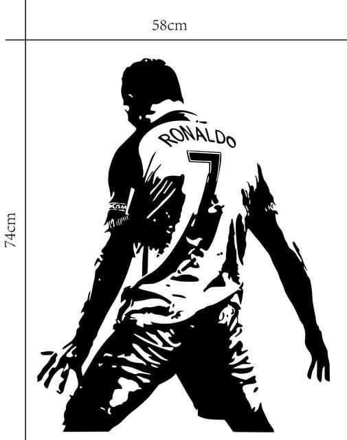 Pilkarski Real Madryt Ronaldo Dominujace Uroczystosci Wymienny