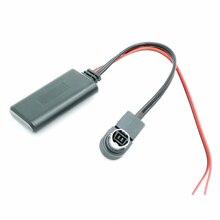 Автомобильный Радио Bluetooth AUX-IN адаптер KCA-121B вспомогательный Aux аудио проводка Ai-net для Alpine