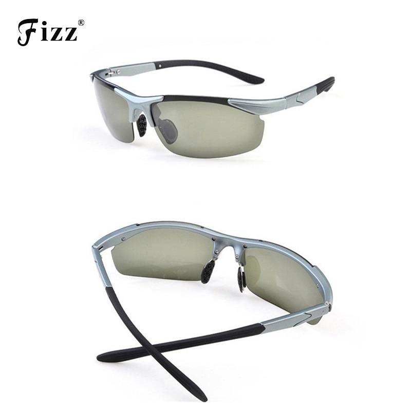Kiváló minőségű polarizált halászati szemüveg férfiak UV400 napszemüveg TR90 keret napszemüveg halászati kerékpározáshoz ajándékdobozban