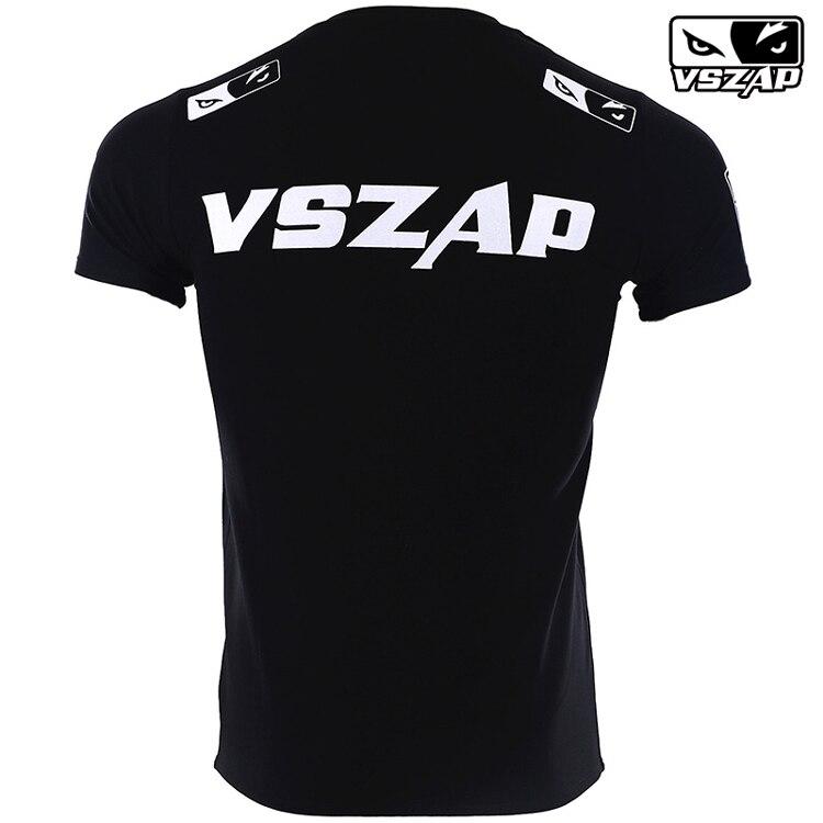 Camisas de boxe