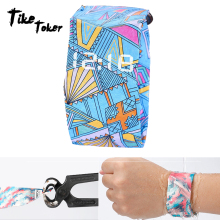 hot deal buy tike toker,creative paper women watch led waterproof clock tyvek paper strap digital watches germany relojes hombre watch 2018