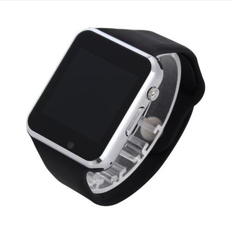 A1 2016 Men Women WristWatch Bluetooth font b Smart b font font b Watch b font