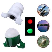 White 2 Size in 1 Clip on Bite Alarm waterproof Automatic tool outdoor sport