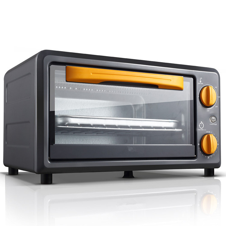 High Quality 220v 1000w Household Portable Electric Oven