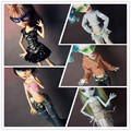 Free shipping new style original for monster hight doll clothes school variety Suit doll dress