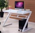 80*60*75 cm mesa de estudo de Chilren Z estilo de escrita de mesas de Computador de mesa mesa Do Laptop