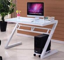 80*60cm Z style Computer Desks writing desk Laptop desk without keyboard holder