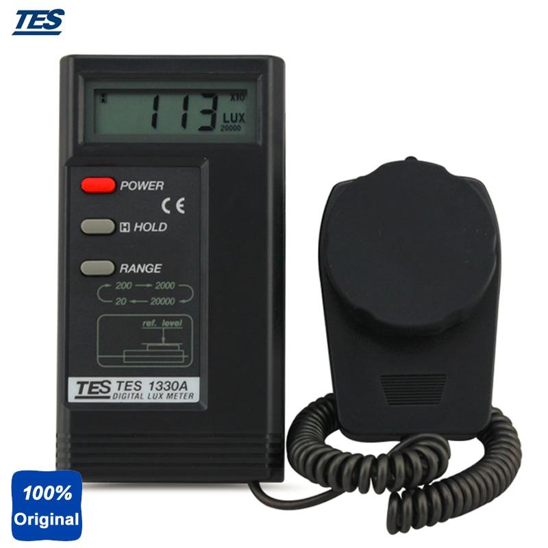 Здесь продается   Digital Lux Meter Photometer Luxmeter Light Meter TES1330A  Инструменты