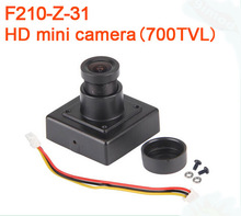 Walkera F210 RC Helicopter Quadcopter spare parts F210-Z-31 HD mini camera (700TVL)