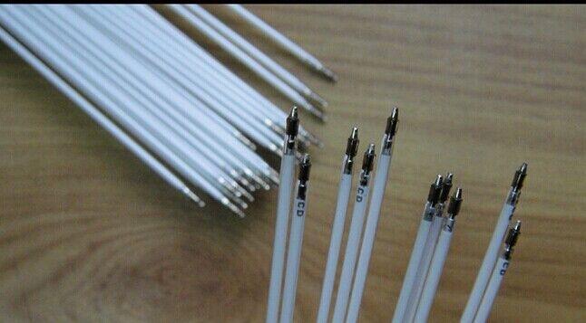 Envio gratis cena CCFL ligero 125 mm * 2.0 mm LCD Backlight lampara del tubo 125 mm alta calidad