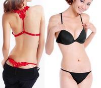 1/3 cup in de zomer van de nieuwe lokken de bikini beha ondergoed beha + broek pak meisje spice nachtclub sexy