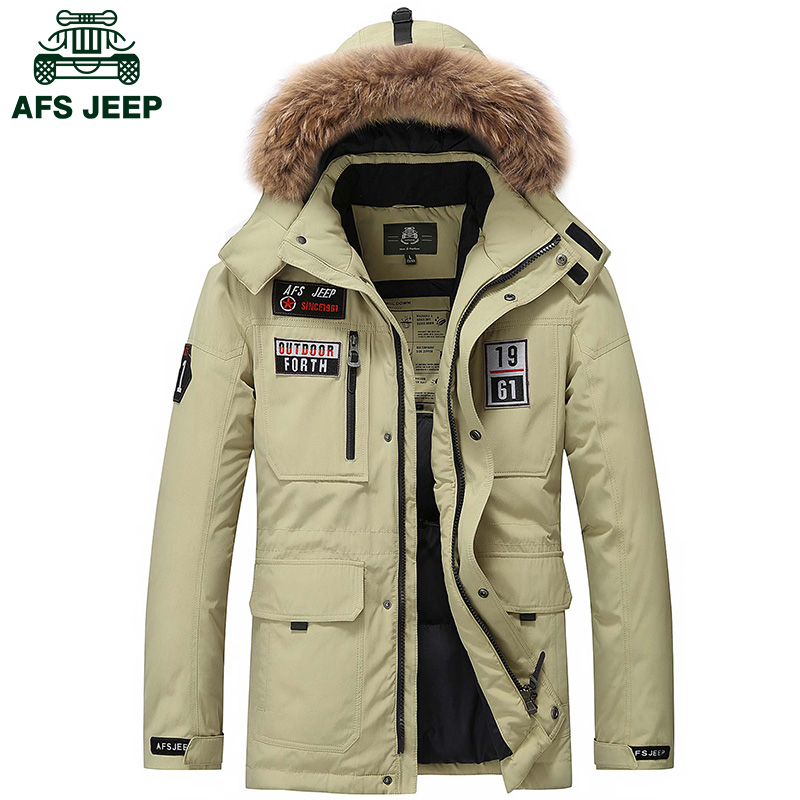 Popular Jeep Down Jacket-Buy Cheap Jeep Down Jacket lots from