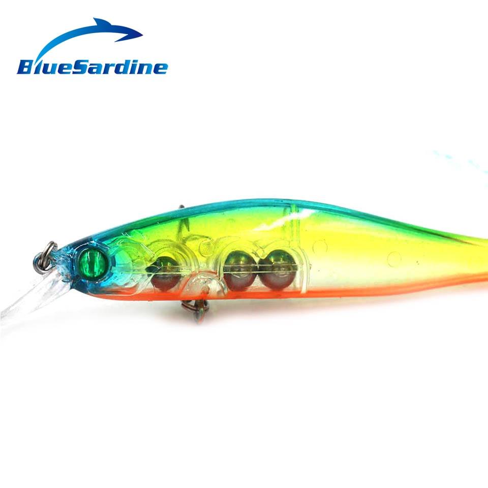 BlueSardine 5PCS 11G 10.5CM аз балық аулауды - Балық аулау - фото 2