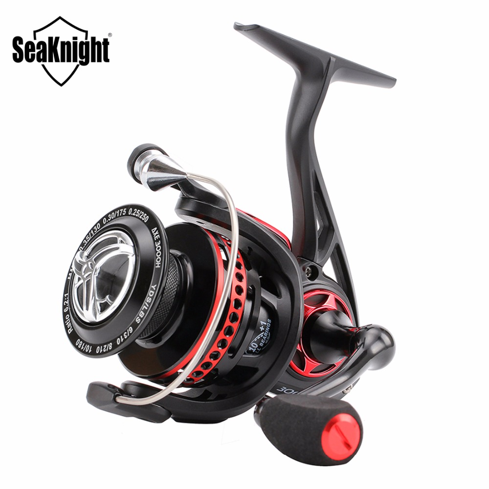 SeaKnight High Quality Spinning Fishing Reel AXE2000 4000 ...