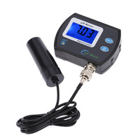 Mini Online pH Meter Water Quality Tester aquarium water Monitor Analyzer Waterproof with Temperature Compensation ATC Function