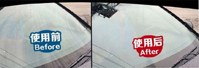 6pcs/pack Car Auto Window Cleaning for peugeot 208 audi a2 alfa romeo giulietta kia suzuki vitara 2016 renault twingo