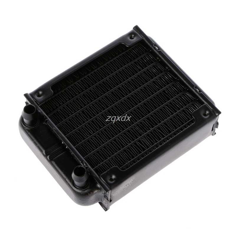 XT-XINTE PC Water Cooling Full Aluminum Radiator For Conputer CPU GPU VGA RAM