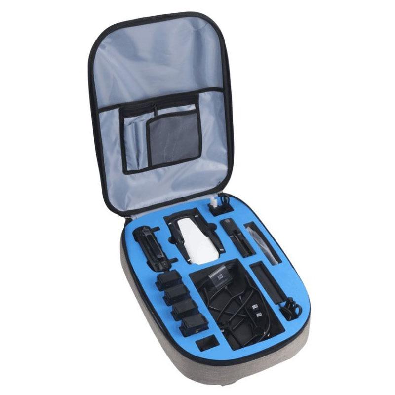 Hardshell Case for dji mavic air Backpack Bag Shoulder Carrying Storage Bag for DJI MAVIC Air RC Drone Parts Accessories