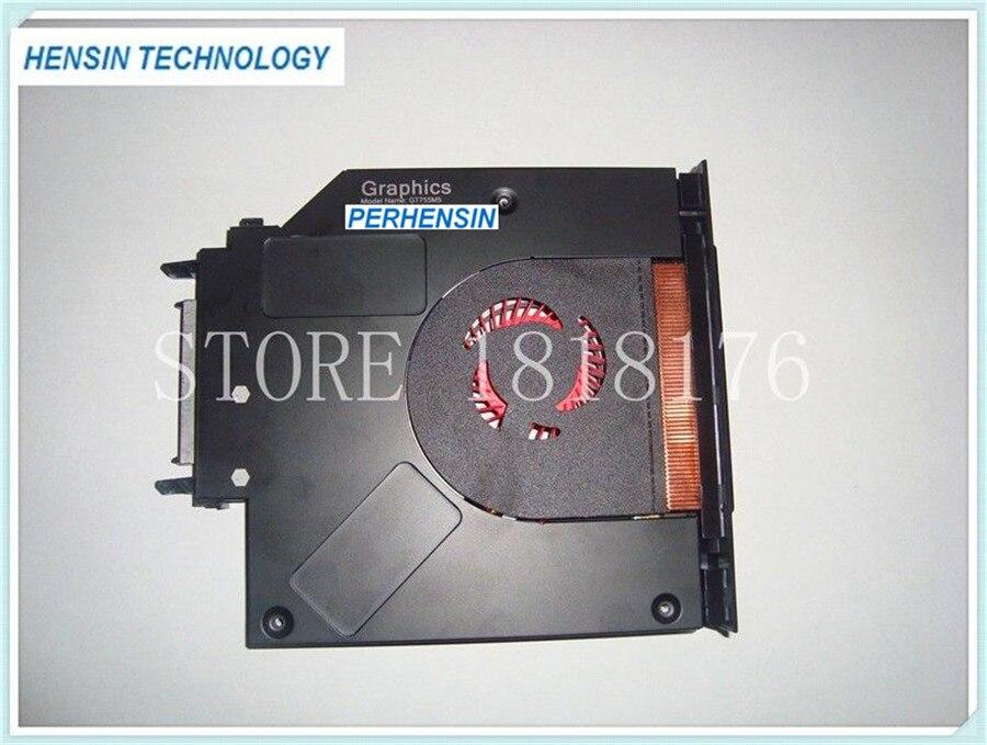 PER Lenovo Y410P Y510P PER Nvidia PER Ultrabay Video Scheda grafica GT755M GT755M5