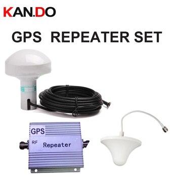 Beidou B1 + L1 Gps расширитель сигнала Gps усилитель повторитель Gps усилитель сигнала для заводской лаборатории Rearch Gps повторитель GNSS повторитель