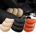 New Car Handrails Pad,Box Pad Central Armrest Box Set Of Car Upholstery Automotive Bubble Armrest Pad,Car Styling,Car seat Cover