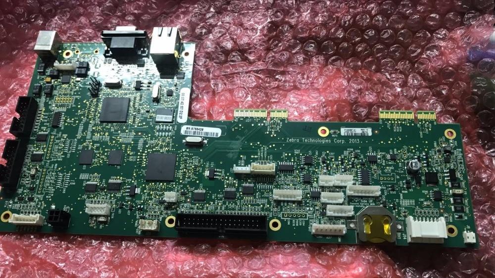 Zebra ZT410 Industrial Printer Motherboard Mainboard Logic Board new original main board MOTHER BOARD