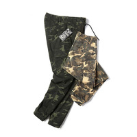 2019 New High Quality Jogger Camouflage Pants Men Casual Cotton Fitness Runners Trousers Comfortable Sweatpants Autumn Cargo Man