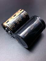 2PCS Spot ELNA LAO 10000uF 80V Origl Authentic Audio And Video Capacitors 10000uF 80V Made Free