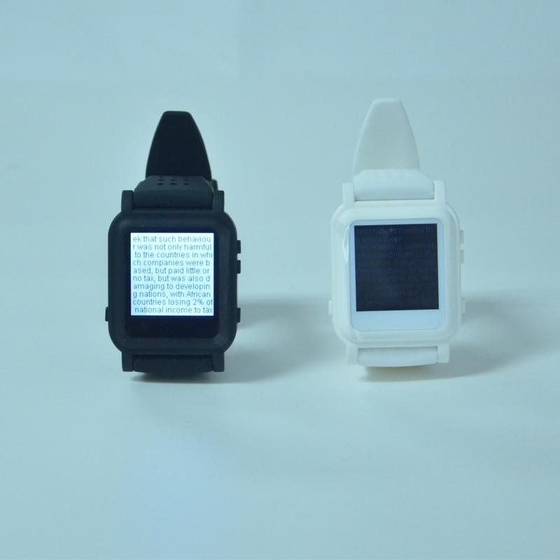 relógios com botão de emergência