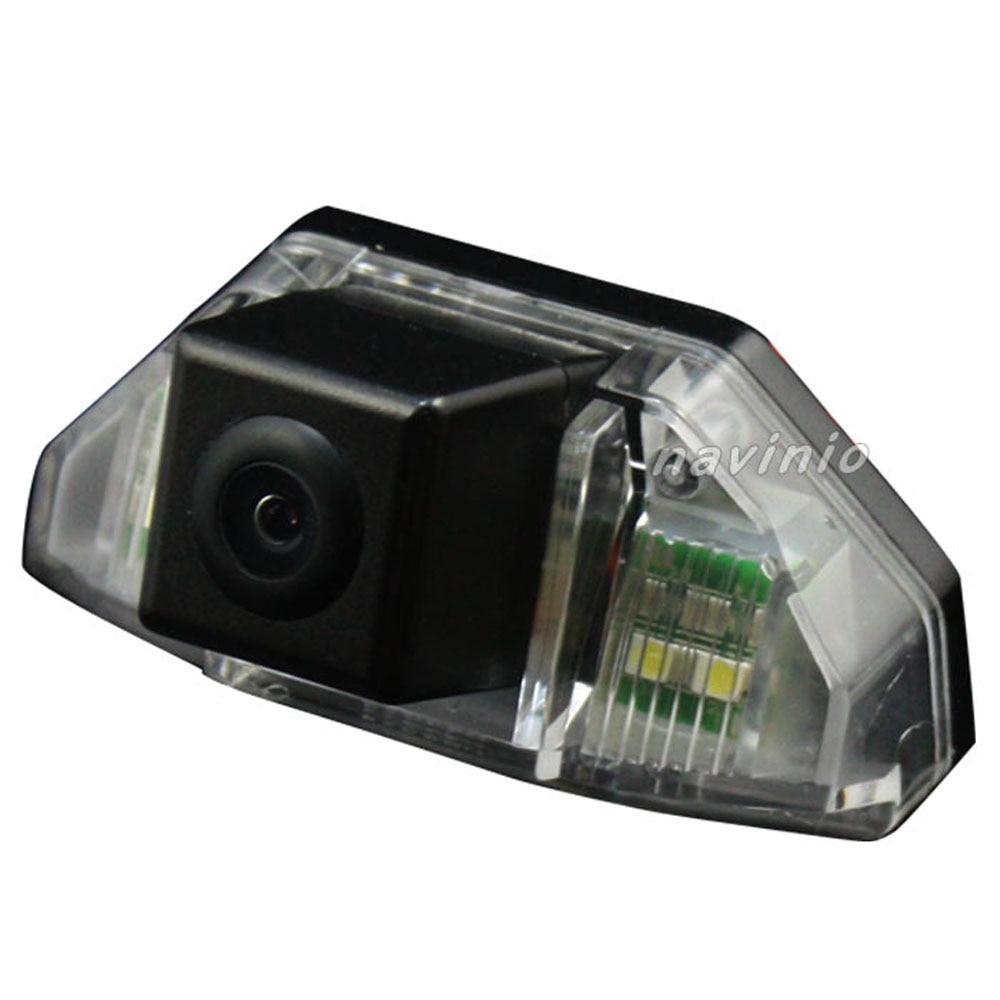 עבור הונדה CRV מתאים סדאן אודיסיאה - אלקטרוניקה לרכב