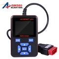 Professional OBDMATE OM580 OBDII EOBD Code Read Scanner Autophix OBDMATE OM 580 EOBD OBD2 Code Reader Auto Diagnostic Scanner